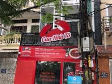 Cho thuê nhà mặt phố Chùa láng, Đống Đa siêu hot, rẻ cực đông sinh viên