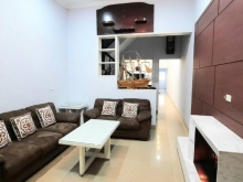 Cho thuê nhà đẹp full nội thất tại Long Biên, Hà Nội, giá cực tốt