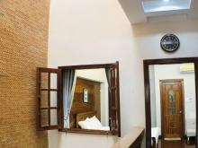 Chính chủ cho thuê nhà MT 55 Thủ Khoa Huân, Q.1, DT 5x25m, Hầm 10 tầng