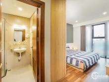 Cần cho thuê hộ 2 phòng ngủ chung cư Goldmark City full nội thất đẹp-87m2