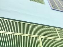 Cho thuê nhà mới 1 lầu gần mặt tiền đường Hưng Phú Phường 9 Quận 8