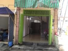 Cho thuê mặt bằng tầng một làm cửa hàng hoặc văn phòng