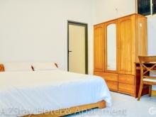 Phòng giá rẻ đủ tiện nghi hẻm 171 Cô Bắc Q1, DT 20m2
