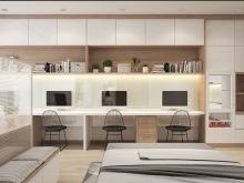 Cho thuê căn hộ 2 trong 1, vừa ở vừa làm văn phòng, giá rẻ chỉ 9 triệu/ tháng