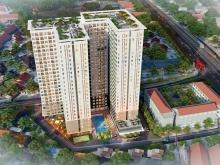 Căn Hộ Bcons Green View Làng Đại Học, Cách sân bay 30p, Thanh toán chỉ 130 Triệu