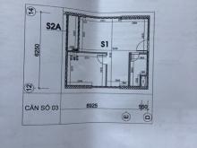 Bán căn hộ chung cư tại dự án Vinhome occean park