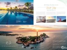 Cơ hội đầu tư rẻ & Lợi nhuận cao tại căn hộ biển The Farosea Kê Gà –Bình Thuận.