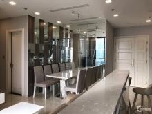 Căn hộ Vinhome Golden River Bason - full nội thất hiện đại