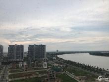 Bán nhanh 3PN tầng cao view sông SG và khu biệt thự nhà phố không chắn vĩnh viễn