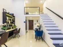 Bán căn hộ cao cấp mini chỉ 38 triệu/m2, vốn cần có 160 triệu