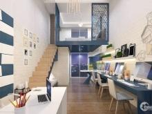 Chỉ cần 150 triệu là mua được căn hộ officetel(15%), thanh toán theo tiến độ