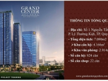 Bán Shophouse kinh doanh số 1 Nguyễn Tất Thành TP Quy Nhơn
