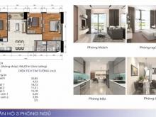 Căn hộ cao cấp Phú Tài Residence