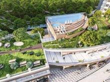 Căn hộ chung cư cao cấp Ecopark
