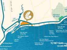Căn hộ tại biển hồ tràm complex giá đầu tư F0 chỉ 1,4 tỷ góp 1%/ tháng