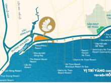 Lợi Nhuận Ngay 12% Khi Thanh Toán Vượt Căn Hộ Hồ Tràm Complex, Giá Chỉ 1,6 tỷ