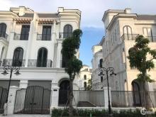 Quỹ căn biệt thự liền kề Vinhomes Ocean Park giá rẻ nhất thị trường, từ 7,2 tỷ.