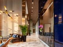 Chủ nhà cần bán gấp căn hộ sân vườn Feliz En Vista, DT: 122m2, giá 7.5 tỷ.