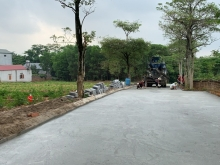 Bán đất nền 145m2 đường Nông Lâm, Phú Cát, mặt đường 9m. 0898 878 409