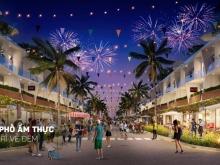 Nhà phố biển Phan Thiết sở hữu vĩnh viễn, TT 1,6 tỷ (30%) đến khi nhận nhà