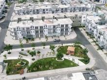 Bán gấp 5 căn nhà phố  Phúc An City 1Trệt 2 Lầu Giá nội bộ 2tỷ3 View Công Viên
