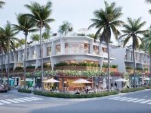 Cần bán nhà phố biển 6*18 sở hữu 2 mặt tiền sầm uất tiện tại Nam Phan Thiết
