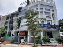 Bán căn nhà góc 2 MT đường Nguyễn Hữu Thọ đối diện ĐH Tôn Đức Thắng Q7