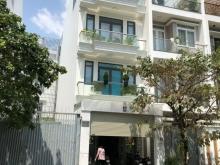 Bán nhà đẹp khu Him Lam Q7, 4.5x16.5 , 1 trệt 2 lầu, hướng Đông, giá 13.3tỷ