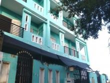 Bán Nhà 2 Tầng Quận 7 - View Eco Green Saigon