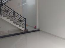 Nhà mới hẻm 3m sạch đẹp, Phan Văn Trị, p11, Q Bình Thạnh