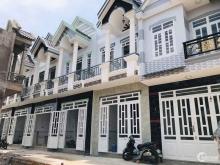 Bán nhà nhỏ khách tài chính thấp 620tr/1 lầu 4x9m Xuân Thới Thượng 9, HM