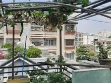 Sắp định cư nước ngoài bán nhà QUẬN 1 Nguyễn Trãi kv Bộ Công an TP;44m2; 8.4 TỶ.