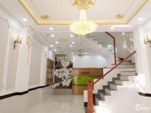 Nhà mới xây, ôtô đỗ cửa. Nguyễn Tiểu La, P.5, Quận 10. 6.7 tỷ.
