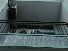 Chỉ 2.4 tỷ nhà đẹp HXH đường Đoàn Văn Bơ  trung tâm Q4, 25m2 ,4 tầng đúc.