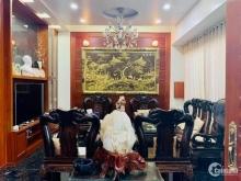 Bán nhà HXH 10m đường Trần Hưng Đạo phường 1 quận 5, DT: 4.5x17m, 3 lầu ST, giá