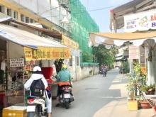 Bán nhà hẻm xe hơi gần mặt tiền đường Phạm Hùng Phường 4 Quận 8
