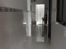 Bán căn nhà hẻm thông ô tô đường 475, KP5 ,P. Phước Long B, Quận 9