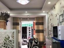 Bán nhà Hương Lộ 2, xe hơi đổ cửa, Bình Tân 50m2, 3 tầng giá chỉ 4.2 tỷ