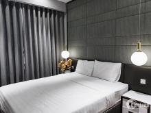 Nhu cầu cho thuê căn hộ 2PN full nội thất khu sân bay Novaland