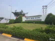 Đất nền ngay KCN VSIP II Bình Dương-Hana Garden Mall nhận ưu đãi cực lớn