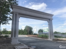 Đất nền có Sổ đối diện dự án của VinGroup ở Bắc Tân Uyên!