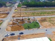 Bán đất dự án Golden city Phương Toàn phát