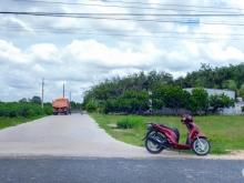 Đất khu kinh tế cửa khẩu Mộc Bài, liền kề cao tốc Mộc Bài-TP HCM