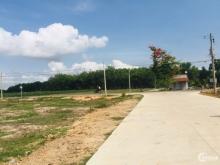 Đất giáp trung tâm thị trấn Bến Cầu, liền kề cao tốc Mộc Bài-TP HCM