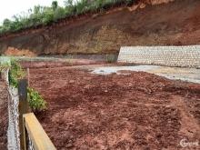 Cần bán 1 lô đất mặt tiền đường nhựa 6m ( đường quy hoạch 12m ) thôn Đa Lộc xã X