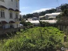 Bán đất đường Trịnh Hoài Đức phường 11 Đà Lạt giá đầu tư