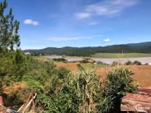 mua nhanh lô đất 5397m2 view cực đẹp bao hồ Đankia Phường 7 Đà Lạt giá chỉ 5ty5