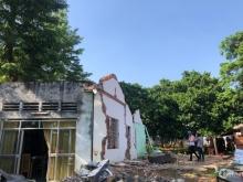 Bán Lô Đất MT Đường Nguyễn Huệ P.Tân Xuân TP.Đồng Xoài Giá 6,7 tỷ/1300m2