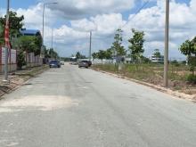 Thanh lý 4 nền đất tại KDC Tân Đô,Shr,THổ cư 100%,Cam kết giá rẻ hơn thị trường