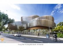 Siêu hot ra mắt dự án KDC Mỹ Hạnh Bắc - Hamilton Garden giá đầu tư chỉ 9.8tr/m2.